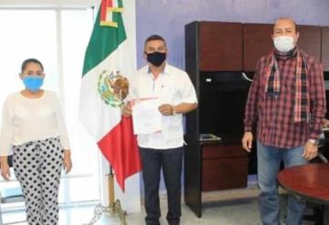 Concejo municipal de Jalapa designa a nuevo contralor