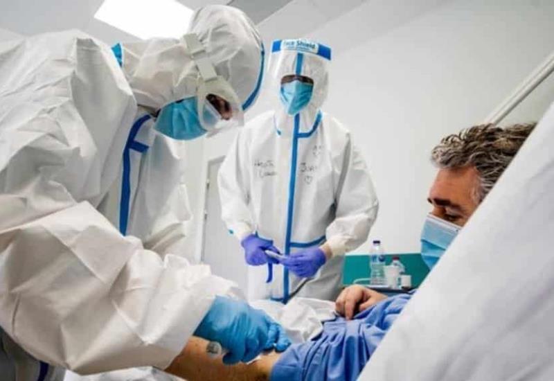 Paciente con sospechas de COVID-19 se escapa del hospital