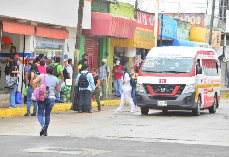 Regreso a la Nueva normalidad se retrasará en Tabasco: AALH