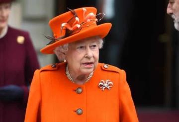 Así celebró la Reina Isabel II su cumpleaños