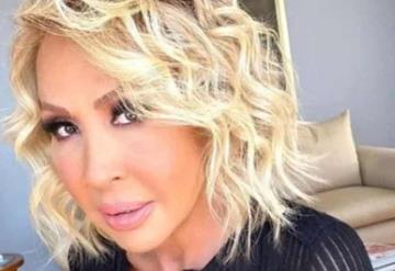 Laura Bozzo responde tras ser acusada de entrevistar a Karla Panini