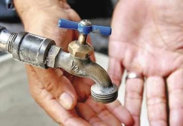 Continua agua con mala calidad en Centro; estas son las colonias afectadas