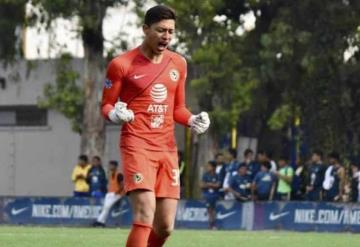 Tabasqueño Fernando Tapia cumplirá su sueño con el Club América en el Apertura 2020