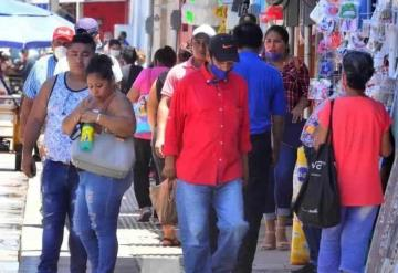 Ciudadanos salen desprotegidos; no usan cubrebocas