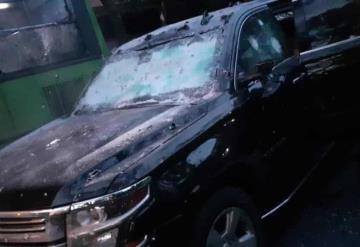 Omar García Harfuch acusa a CJNG de atentado en su contra