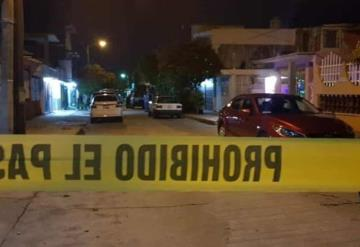 Con impacto en la cabeza, ejecutan a hombre en Huimanguillo
