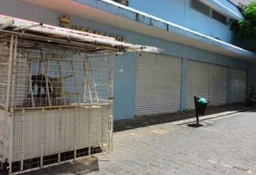 Comerciantes semifijos de centro de Villahermosa ya tienen fecha para reabrir