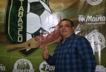 Pejelagartos de Tabasco en crisis; pide apoyo para participar en la Temporada 2020-2021
