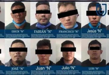 Van 14 detenidos por el ataque a García Harfuch