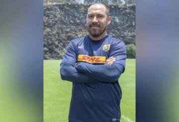 ¿Quién es Carlos Humberto González Rolón? Timonel de Pumas Tabasco