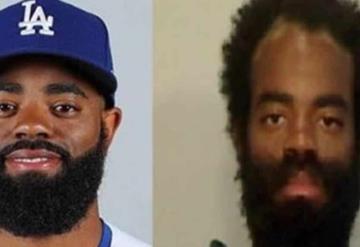 Detienen a pelotero de Dodgers por dormir detrás de una propiedad privada