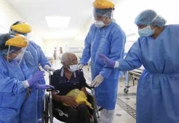 Supera Tabasco los 8 mil pacientes recuperados por covid-19