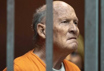 Asesino serial de mujeres se declara culpable