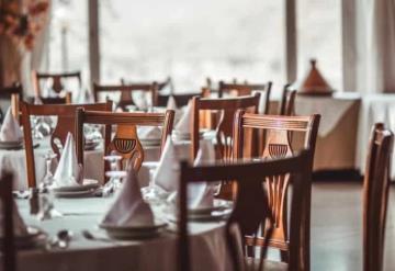 Reportan robos menores en restaurantes durante cierre