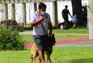 Reaperturan parques públicos en Tabasco; esto es lo que puedes y no debes hacer