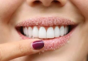 Mascarillas exfoliantes naturales para tus labios