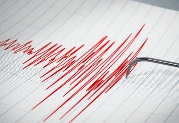 Sismo de magnitud 5.2 se registra en Oaxaca