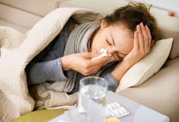 Salud prevé y alerta a médicos sobre confusión en diagnostico de gripa y covid-19 en próximos meses