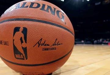 Dan positivo 9 jugadores de la NBA a Covid-19; ya suman 25