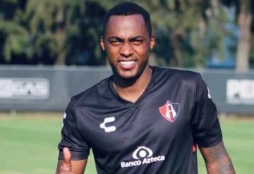 Renato Ibarra, el nuevo jugador del Atlas