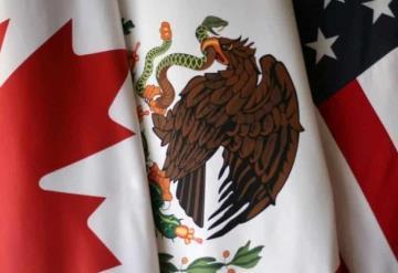 Covid desplazó a México en el T-MEC: AMLO
