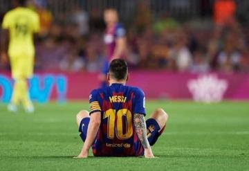 FC Barcelona: autoridades irrumpen en el Camp Nou reclamando documentos
