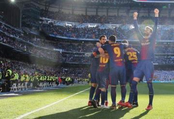 Actualidad de las 5 ligas más importantes del Fútbol Europeo