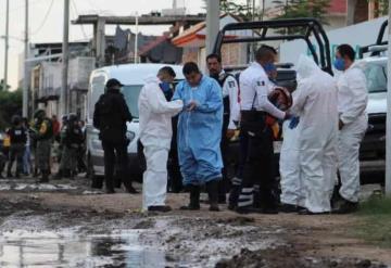 Detienen a los principales implicados en la masacre de Irapuato
