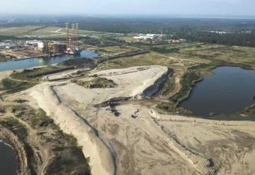 Presentan avances de la Refinería Dos Bocas, Paraíso
