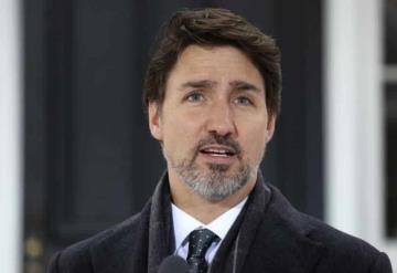 Trudeau no viajara a EU, pero visitará México tan pronto como sea posible: AMLO