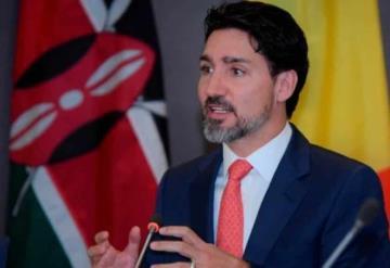 Primer ministro de Canadá no asistirá a la reunión con Trump en EU