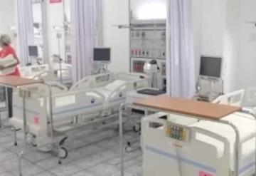 Salud reporta incremento en pacientes hospitalizados con padecimiento respiratorio en Tabasco
