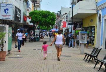 Comerciantes de la Zona Luz esperan tener acceso a créditos