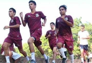 Pejelagartos de Tabasco recauda fondos para participar en la Temporada 2020-2021 de la TDP