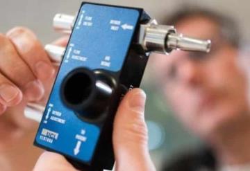 Desarrollan dispositivo para detectar covid-19 con el aliento
