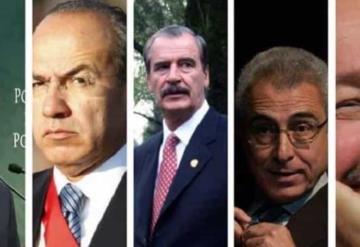 Estos son los presidentes de México que más viajes hicieron a Estados Unidos
