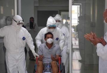 IMSS recomienda rehabilitación pulmonar a pacientes recuperados de coronavirus