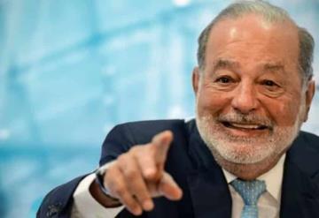 Los más ricos de México, Slim y Salinas Pliego asistirán a la cena de AMLO con Trump