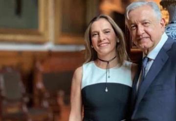 Ya no hay primera dama ni familia presidencial Beatriz Müller