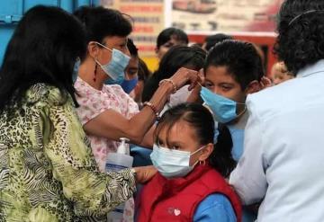 Sin condiciones para regreso seguro a escuelas en Tabasco