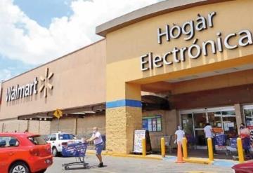 Retomaron labores 4 mil empleados de supermercados