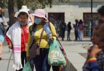 Se mantiene alto nivel de contagio de COVID-19 en Tabasco