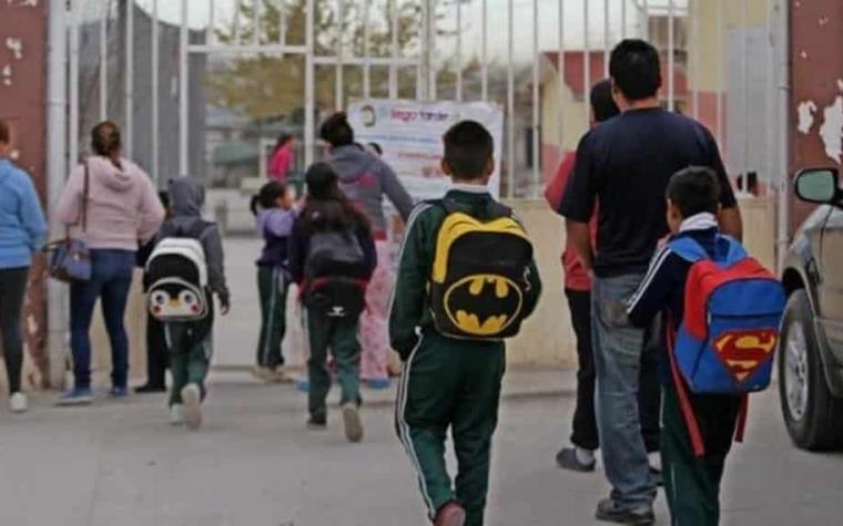 Sin condiciones para regreso a clases en agosto: López-Gatell