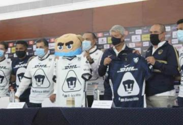 Realizan presentación oficial de Pumas de Tabasco