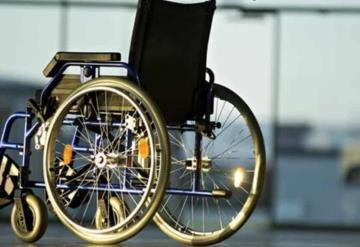 Donarán sillas de ruedas activas a personas con problemas de movilidad