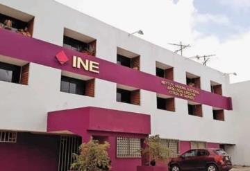 INE renovará consejeros el 30 de septiembre