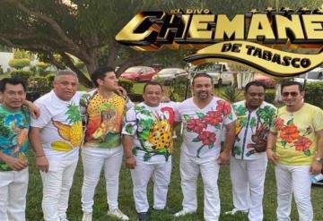 Chemaney rifa concierto gratis