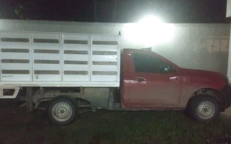 PFM detiene a una persona y rescata a cinco extranjeros ilegales en Tabasco