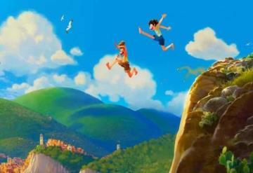 Pixar anuncia nueva película, te llevará hasta la Riviera