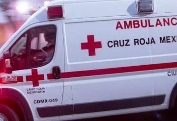 Cruz Roja Tabasco registra seis casos de covid-19 en su personal